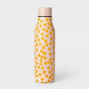 20oz Double Wall Stainless Steel Water Bottle